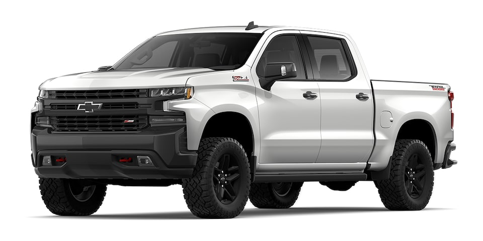 Cheyenne 2020 pickup doble cabina color platino